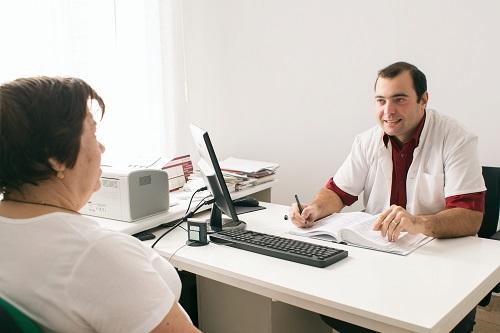 Cheama medicul acasa